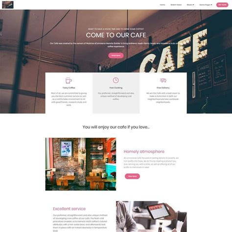 Bootstrap 4 Templates Free Bootstrap 4 Template 2018