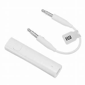 Aux Bluetooth Adapter Test : xiaomi wireless bluetooth 4 2 audio receiver adapter 3 5 ~ Jslefanu.com Haus und Dekorationen