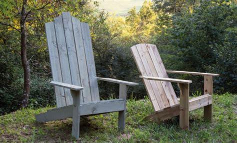 siege en palette comment construire un fauteuil de jardin avec du bois de