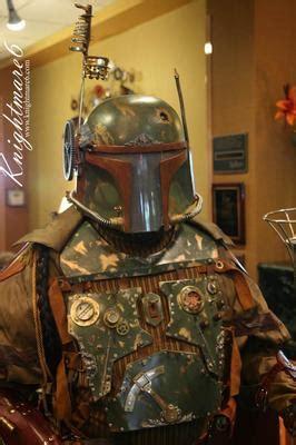 steampunk styled star wars costumes gadgetsin