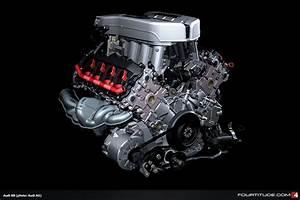 Intel  Audi 4 2 Fsi High