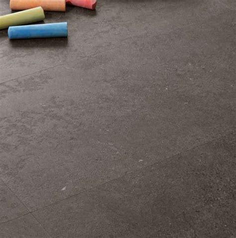 Polyflor Camaro Smoked Concrete 2344 Vinyl Flooring