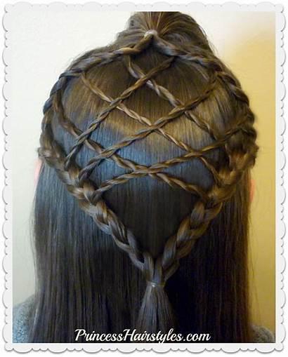 Dream Catcher Braided Hair Hairstyle Hairstyles Tutorial
