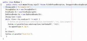 Java how to remove first string and comma from a text for Java document string