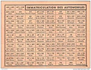 Changer Le Departement Sur Sa Plaque D Immatriculation : departement immatriculation voiture automobile garage si ge auto ~ Medecine-chirurgie-esthetiques.com Avis de Voitures