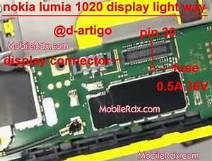 Nokia Lumia 1020 Display Light Not Working Solution Ways