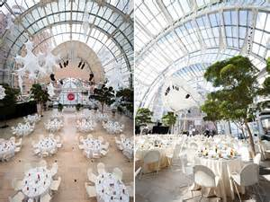 wedding venues in indianapolis greenhouse and glasshouse venues in the united states