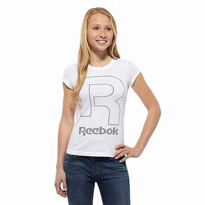 Reebok Studded Camiseta Branco Ec Gr Manelsanchez