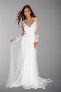 Robe Pour Mariage Chic : r sultat de recherche d 39 images pour robe mariage boheme chic robe mari e pinterest robe ~ Preciouscoupons.com Idées de Décoration