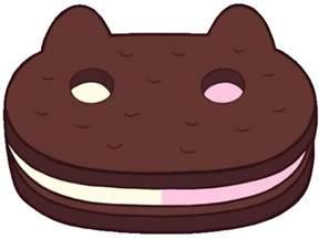 cookie cat giftris