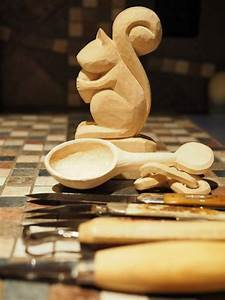 30, Creative, Wood, Whittling, Projects, And, Ideas