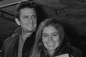 Johnny Cash Proposes to June Carter