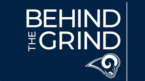 episode   rams original series   grind