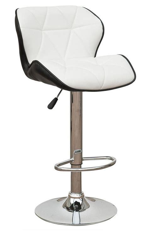 chaise de bar noir chaise bar noir et blanc images