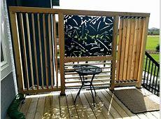 Porch Privacy Patio Privacy Screen Ideas Porch Privacy
