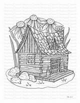 Fairy sketch template