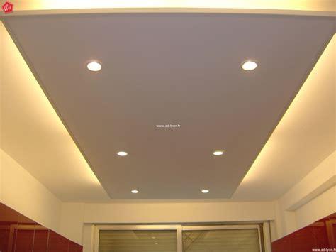 luminaire plafond cuisine faux plafond design avec éclairage décoration plus d 39 idées faux plafond design