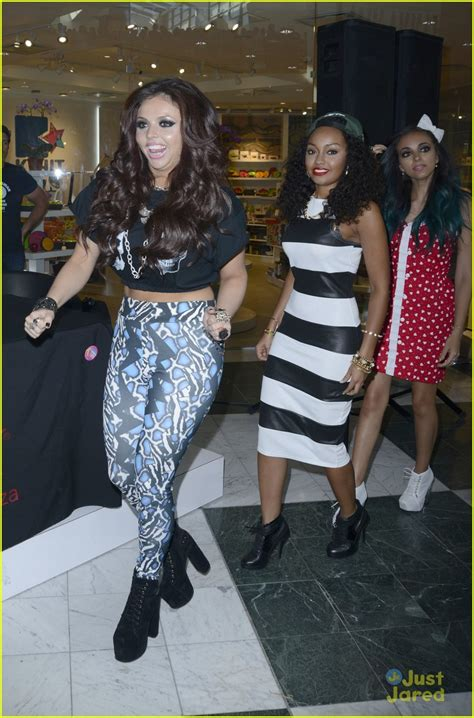Little Mix: 'DNA' Released in the U.S.! | Photo 564805 ...