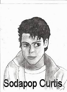 Sodapop Curtis by CallMeMandii on DeviantArt