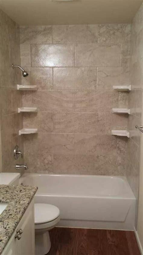 12x24 tile tub surround best 25 bathtub tile surround ideas on