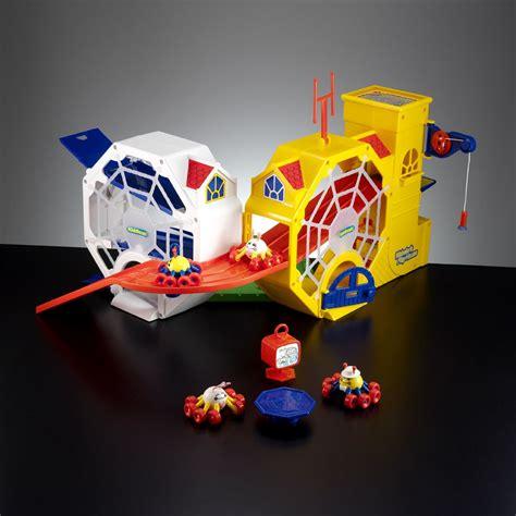 webster  spiders playhousemy children