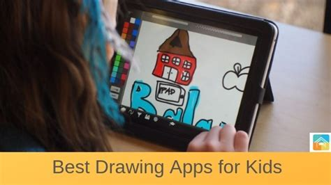 best drawing apps for educational app 527 | best drawing apps for kids