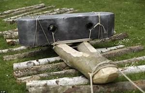 Ancient Welshmen helped build Stonehenge using vast ...