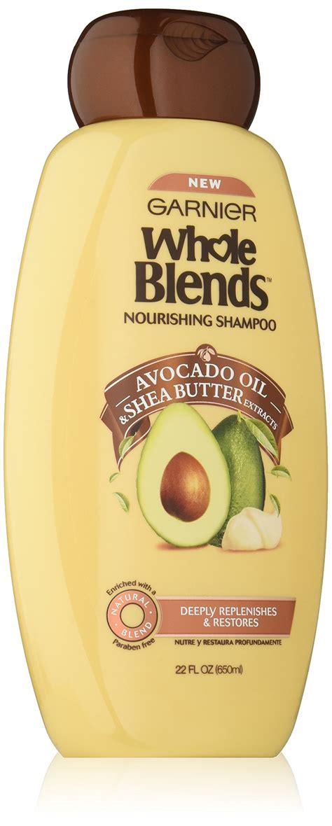 Amazon.com: Garnier Hair Care Whole Blends Nourishing Mask