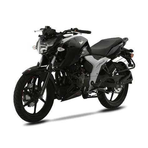 In 2021, prices of the tvs apache rtr 160 2v bs6 have gone up by rs 1,520. TVS Apache RTR 160CC 4V Motor Cycle (DD) - Prime Bazar
