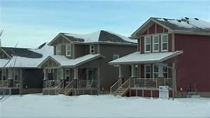 Ralentissement du marché immobilier en Saskatchewan ICI