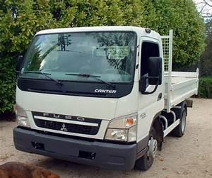 Largeur Camion Benne : camion vl benne mitsubishi fuso 3 5t canter 3c13 euro5 trans pierre bassat machines ~ Medecine-chirurgie-esthetiques.com Avis de Voitures