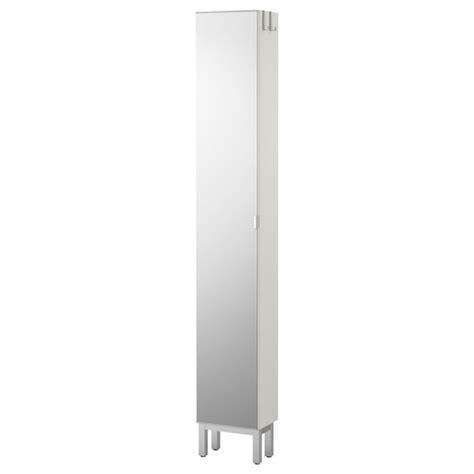 ikea lillangen bathroom mirror cabinet lill 197 ngen mirror cabinet with 1 door white ikea 163 85