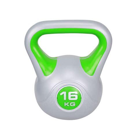 16kg kettlebell pro confidence fitness kettle bell tesco kettlebells