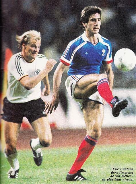 soccer nostalgia international season 1987 88 part 1 july and august 1987