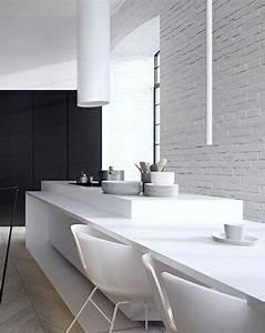 Moderne Küchen Mit Kochinsel Weiß : 90 moderne k chen mit kochinsel ausgestattet k che mit kochinsel k chenblock und kochinsel ~ Markanthonyermac.com Haus und Dekorationen