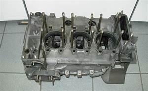 1973 Porsche 911 Engine Block 2 7 Rs Found In Germany
