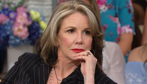 melissa gilbert net worth  age height weight