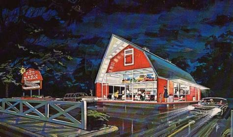 9 Best Images About Red Barn Restaurant On Pinterest