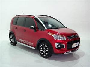 Citroen Aircross 1 6 Glx 16v Flex 4p Manual 2010  2011