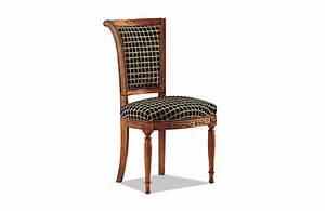 Chaise Louis Xiii : chaise style directoire tissu meubles hummel ~ Melissatoandfro.com Idées de Décoration