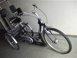 Senioren Dreirad Gebraucht : therapeutisches senioren erwachsenen dreirad pfau tec ~ Kayakingforconservation.com Haus und Dekorationen