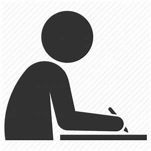 Exam, examination, school, study, test, training, write ...