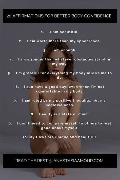 Body Image Quotes Tumblr