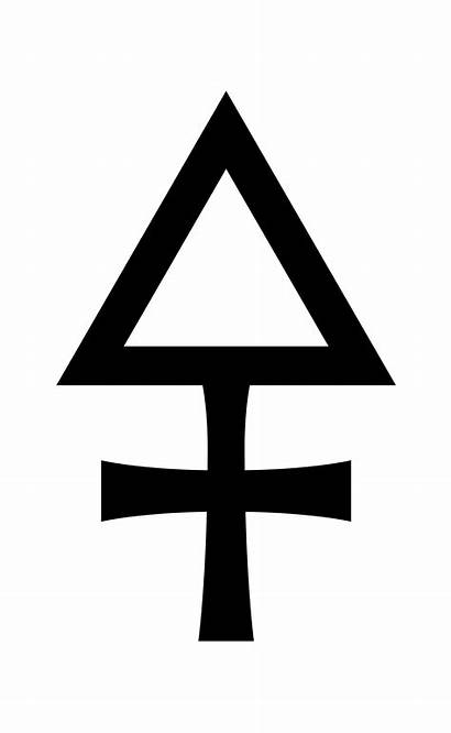 Alchemy Alchemical Symbols Symbol Sulfur Meanings Extended