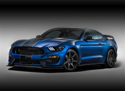 2015/2016 Shelby GT350 Mustang Options Pricing Leaked