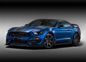 2015/2016 Shelby GT350 Mustang Options Pricing Leaked - autoevolution