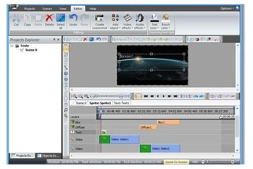 mp4 movie maker software baixar gratuitos