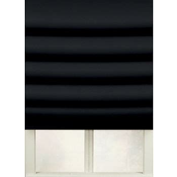 roman shades black blinds shades  window jcpenney