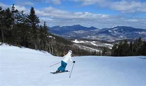 Sunday River Mainetop Ski Resort