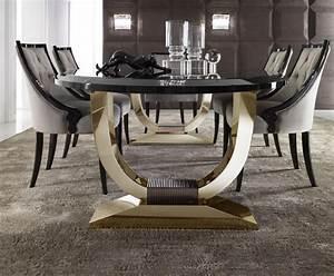 Salle A Manger De Luxe : meubles baroques meubles sur mesure hifigeny ~ Melissatoandfro.com Idées de Décoration